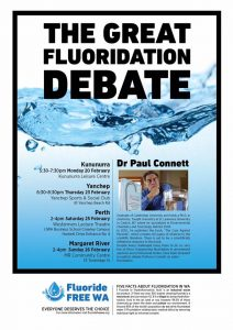 The Great Fluoridation Debate