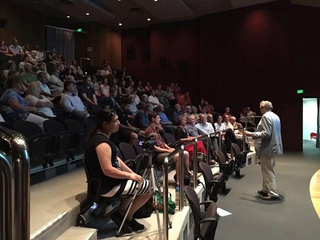 Paul Connett Presentation 2015